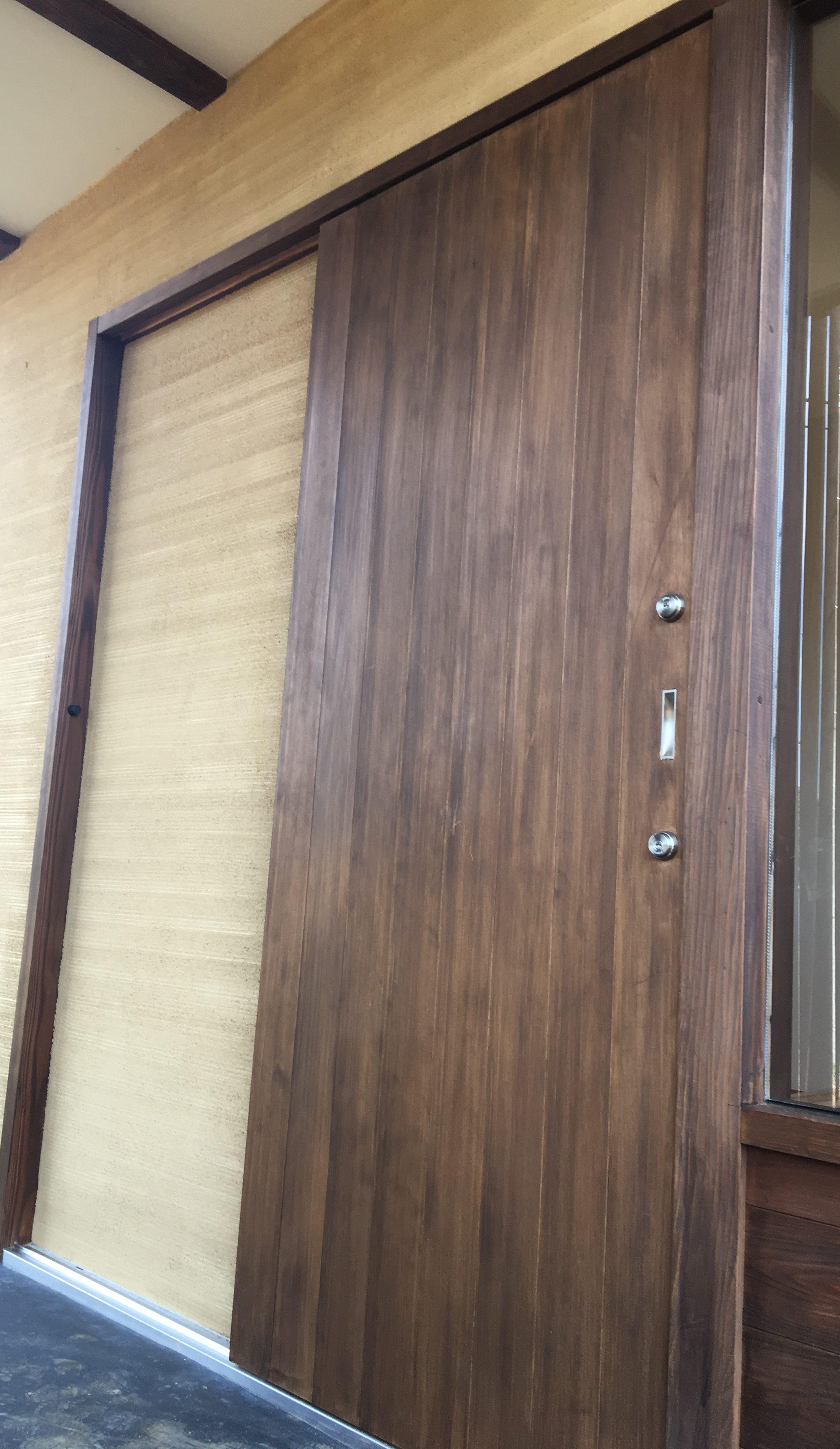こだわり抜いた間取り。国産材山武杉とりしん壁が成す空間を楽しむ注文住宅
